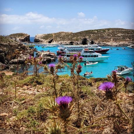 Les meilleures destinations pour faire une croisière en Méditerranée
