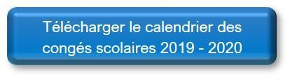 Mettre les congés scolaires 2019 – 2020 dans son calendrier Outlook, Apple, Thunderbird, Google calendar, etc.