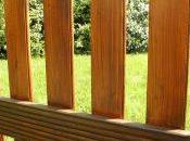 Comment installer clôture bois