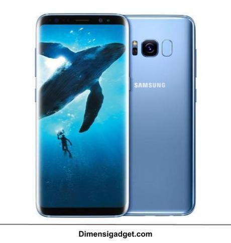 Harga Samsung Galaxy S8 November 2018 Dan Spesifikasi