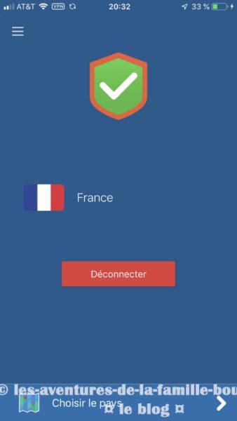 Avec VPNFacile, restez connectés partout dans le monde