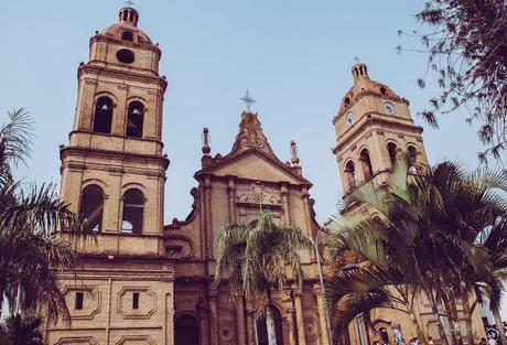 Cinq jours en Bolivie