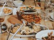 gastronomie italienne s'invite dans cuisine
