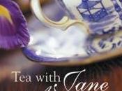 with Jane Austen Garden Wilson