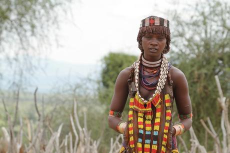 Rencontre avec les tribus éthiopiennes