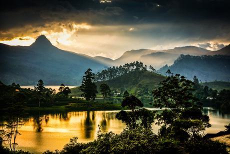 Voyage d'écotourisme au Sri Lanka
