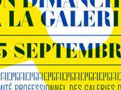 """""""Un dimanche galerie"""" exposition d'art aborigène, Paris"""