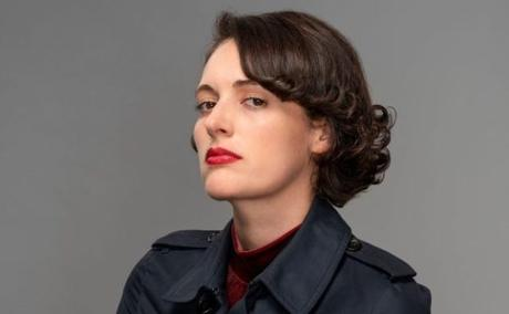 What's your name? Phoebe Waller-Bridge