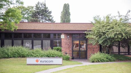 Rencontre avec Elisabeth Klein, directrice chez Euracom Strasbourg