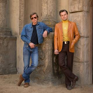 Once Upon a Time… in Hollywood. Tarantino : les origines