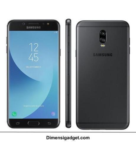 Harga Samsung Galaxy J7+ | Galaxy J7 Plus Terbaru November 2018