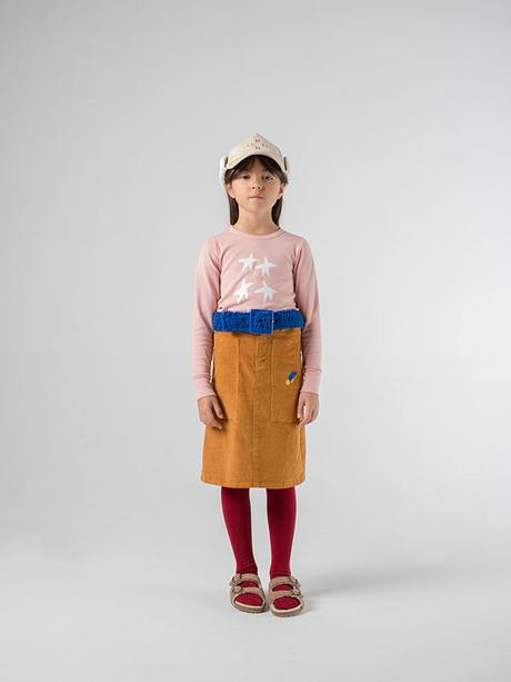 Bobo Choses « We Cosmos » Collection AH19