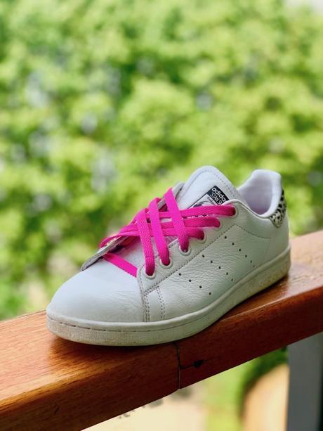 Personnaliser ses chaussures avec des lacets