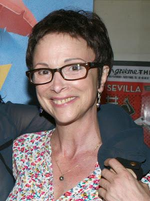 L'animatrice et chanteuse Ariane Carletti est morte