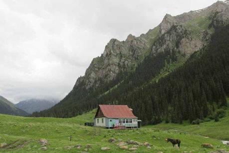 8 choses à faire au Kirghizistan