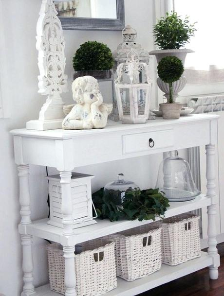 console table decor ideas glass console table decor ideas