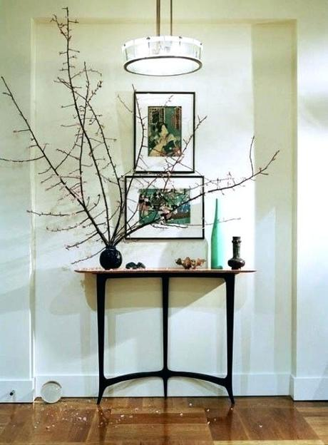 console table decor ideas entryway console table decor ideas