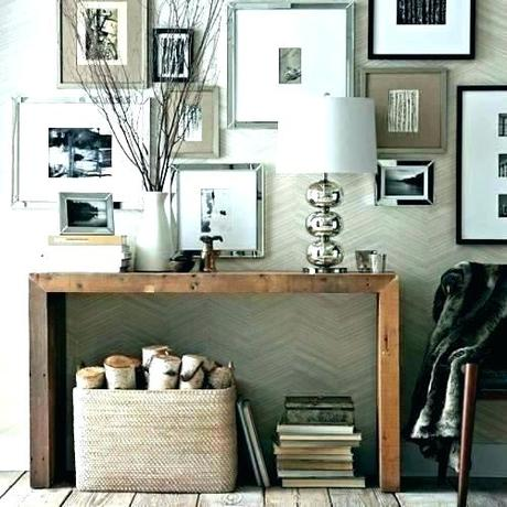 console table decor ideas console table decor images
