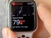 Apple Watch suivi sommeil pour bientôt