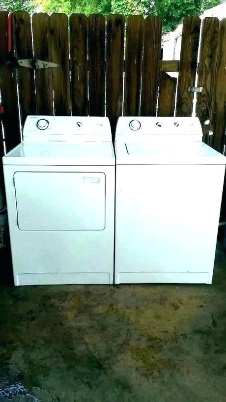 gas dryers on sale cheap gas dryers for sale