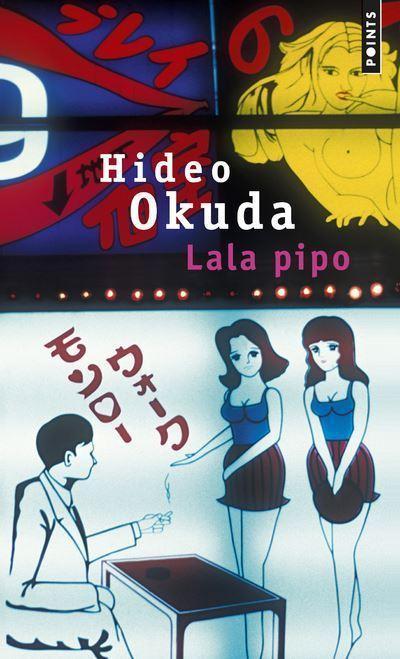 4 romans japonais à découvrir