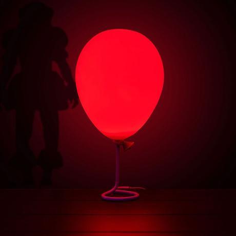 Ça : Chapitre 2. Une lampe de chevet Grippe-Sou le Clown