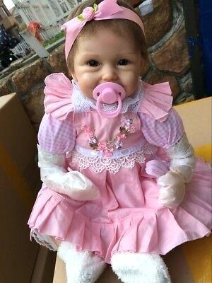22 inch reborn dolls minidiva reborn baby dolls 22 inch