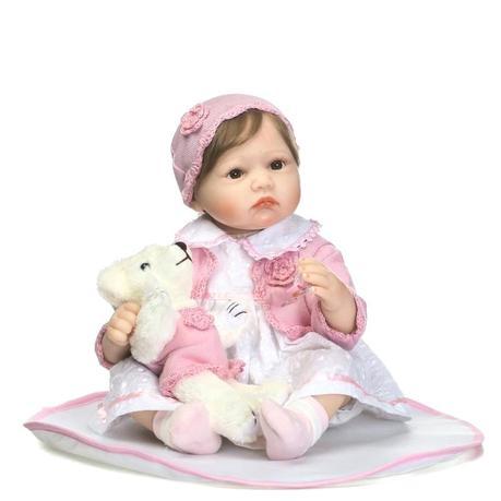 22 inch reborn dolls 22 inch silicone reborn doll