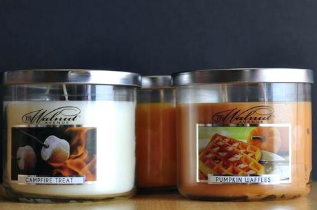walnut avenue candles 719 walnut avenue candles caramel cinnamon roll
