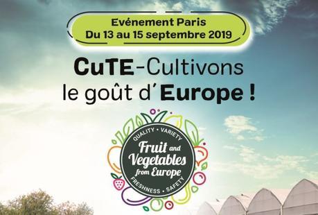 Gratuit : Eurotour - Mieux connaitre les fruits et légumes d'Europe
