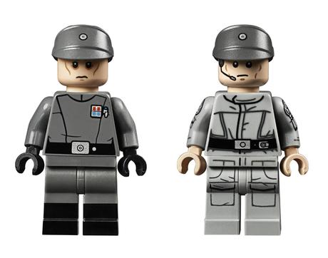 LEGO : un gigantesque Destroyer Imperial pour les 20 ans de la collaboration avec Star Wars