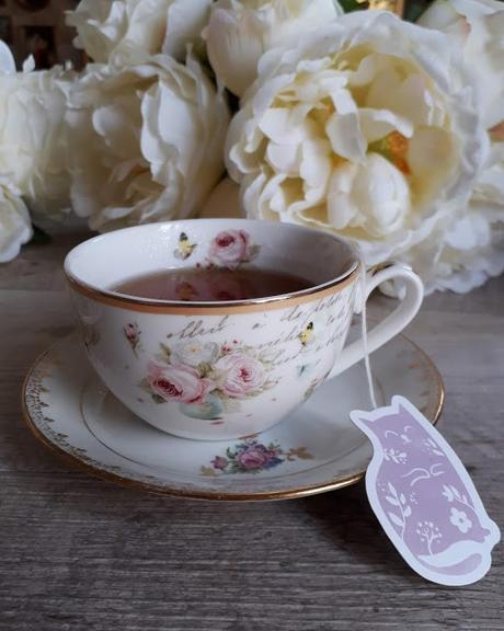 Tea heritage, on craque pour ses petits sachets !
