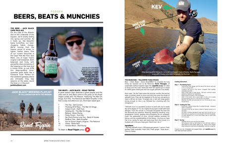 The Mission Fly Mag N°17