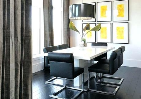modern dining room ideas modern dining room decorating ideas