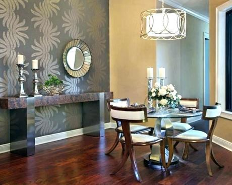 modern dining room ideas modern dining table centerpiece ideas