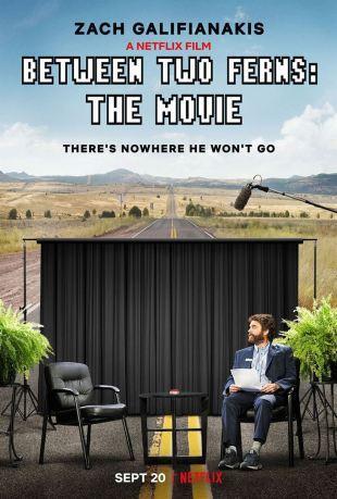 [Trailer] Between Two Ferns : Zach Galifianakis sur la route