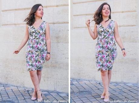 Alix, la parfaite petite robe d'été