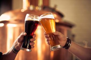Info bière – Quelles industries sont à l'abri de la récession? – Marché  – Bière brune