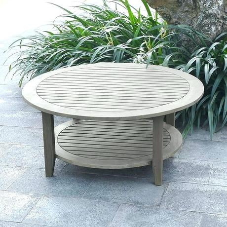 wicker outdoor coffee table own a patio coffee table today from casual it adds character and style outdoor ideas