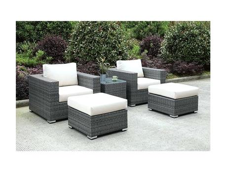 wicker outdoor coffee table outdoor coffee sets