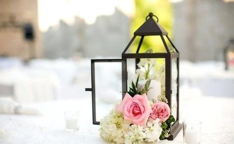 lantern for centerpieces black lantern centerpieces for weddings