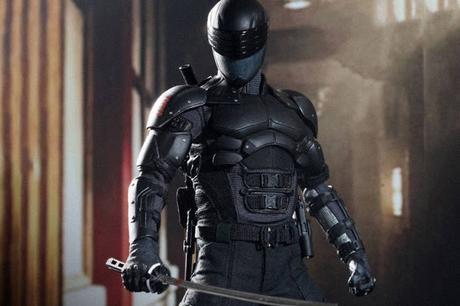 G.I. Joe : Iko Uwais au casting du spin-off centré sur Snake Eyes ?