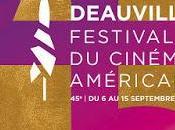 Festival film américain Deauville