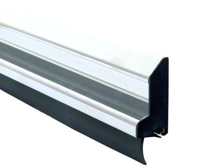 door rain deflector door rain deflector toolstation