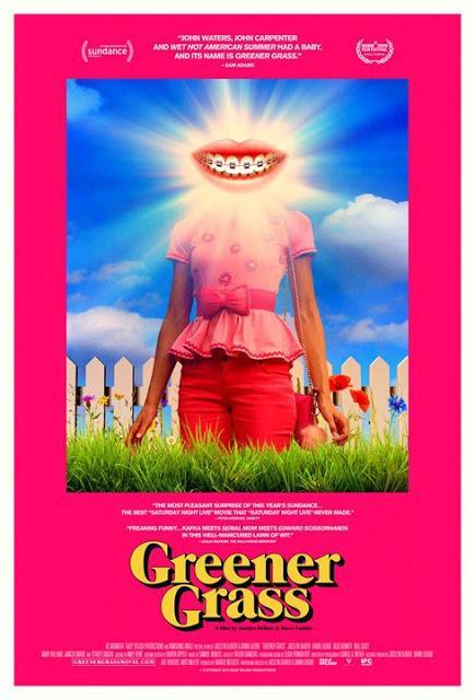 [CRITIQUE] : Greener Grass