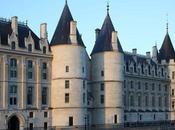 Paris City Guide Conciergerie