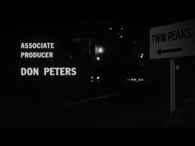 Experiment in Terror in Twin Peaks