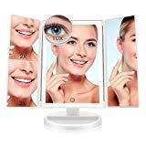 Miroir de maquillage : Quel est le meilleur de 2020 ?