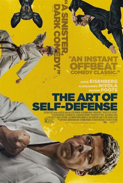 [CRITIQUE] : The Art of Self-Defense