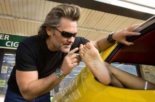 [Dossier] Tarantino prend son pied: les 6 scènes clés de sa filmographie